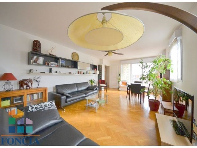 Deluxe sale apartment Suresnes 885 000€ - Picture 3