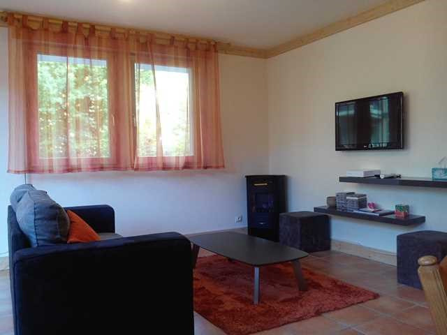 Investment property apartment Saint gervais les bains 235 000€ - Picture 4
