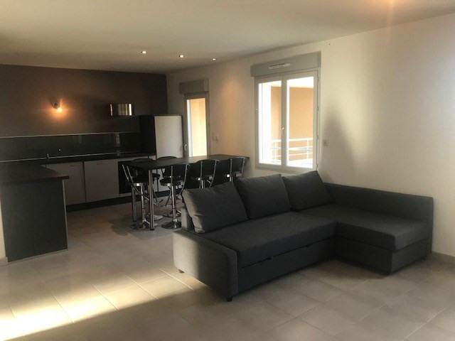Location appartement Curis-au-mont-d'or 690€ CC - Photo 1