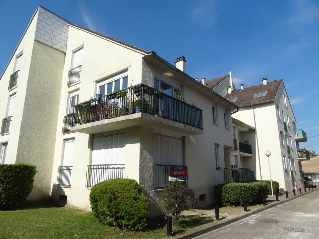 Rental apartment Montargis 540€ CC - Picture 2
