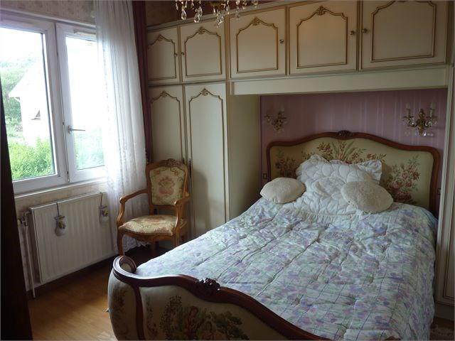 Vente maison / villa Barisey la cote 137000€ - Photo 5