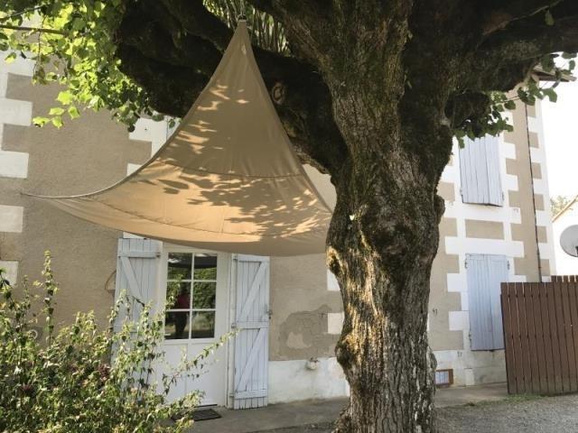 Vente maison / villa Nouaille maupertuis 165000€ - Photo 1