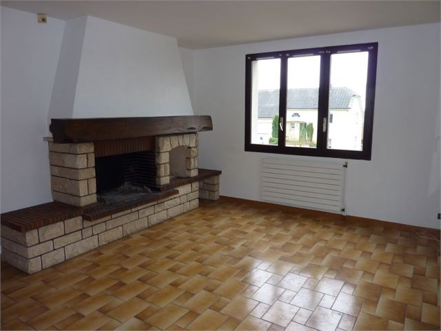 Rental house / villa Ecrouves 880€ CC - Picture 2