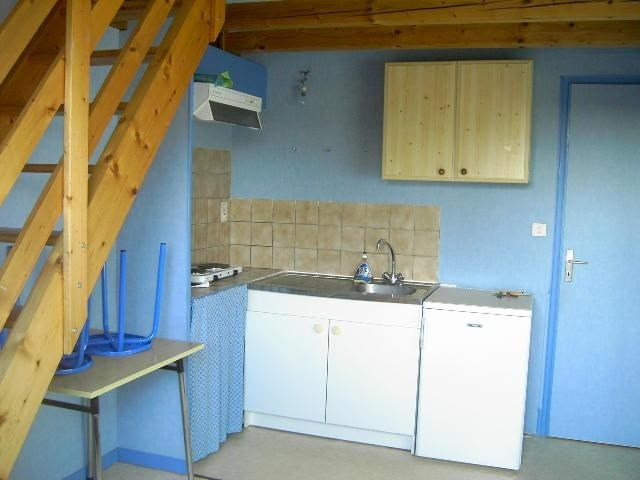 Location appartement Vannes 323€ CC - Photo 2