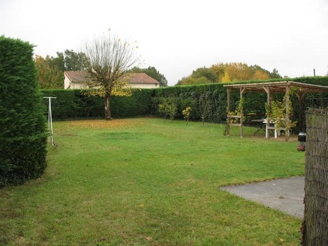 Vente maison / villa Etaules 210000€ - Photo 4