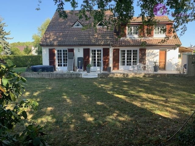 Vente maison / villa Lesigny 520 000€ - Photo 1