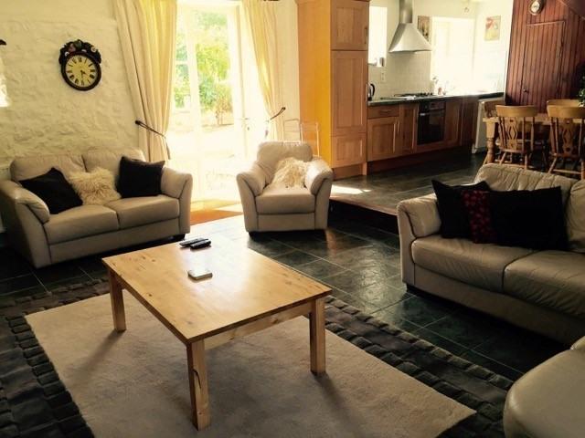 Immobile residenziali di prestigio casa Bricquebec 630000€ - Fotografia 3