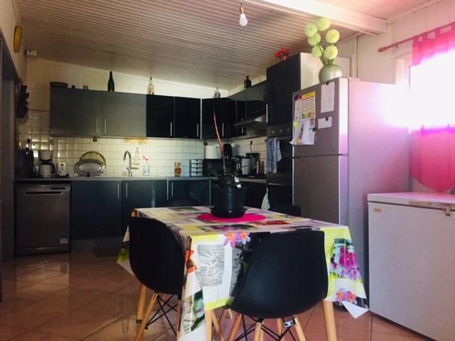 Vente maison / villa La riviere 166650€ - Photo 8