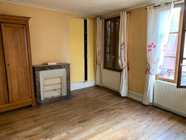 Verkoop  huis Maintenon 187250€ - Foto 8