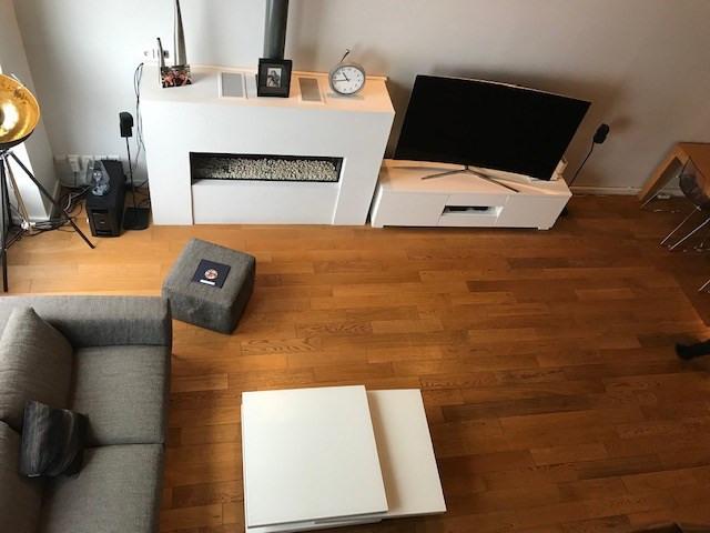 Vente de prestige appartement Lyon 1er 665000€ - Photo 4
