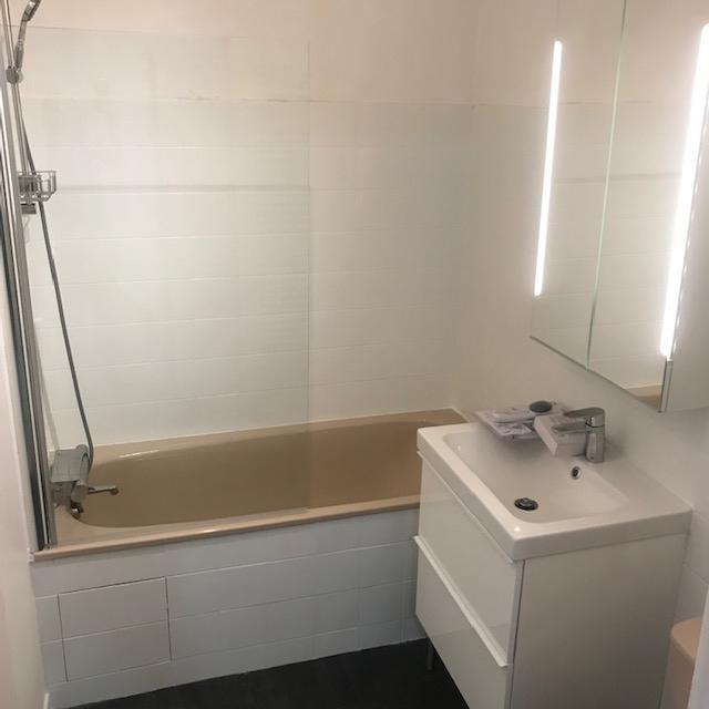 Locação apartamento Toulouse 600€ CC - Fotografia 3