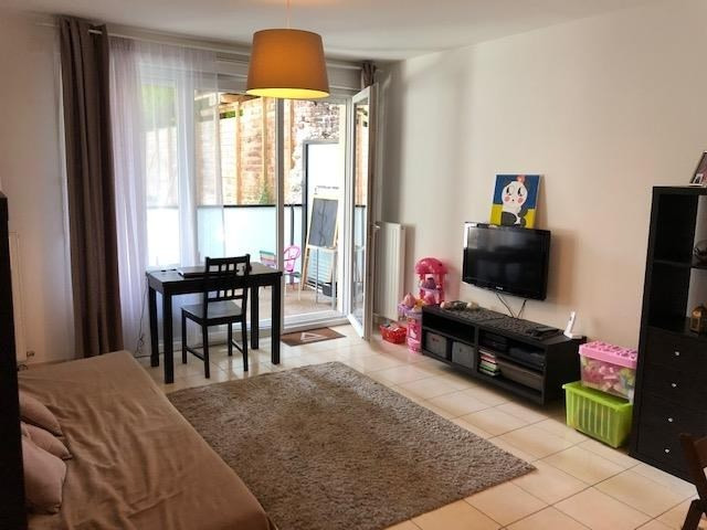 Location appartement Thorigny sur marne 710€ CC - Photo 1