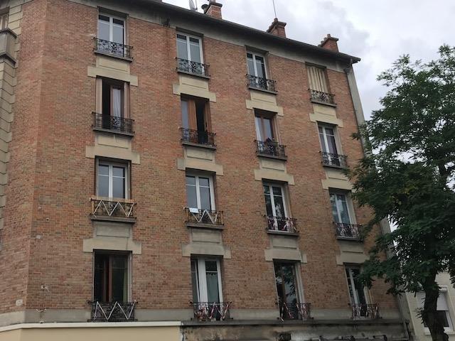 Vente appartement St maur des fosses 160000€ - Photo 1