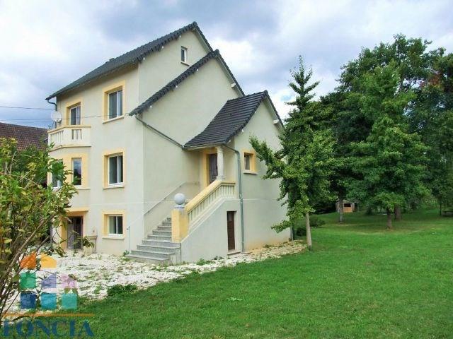 Vente maison / villa Vergt 265000€ - Photo 13