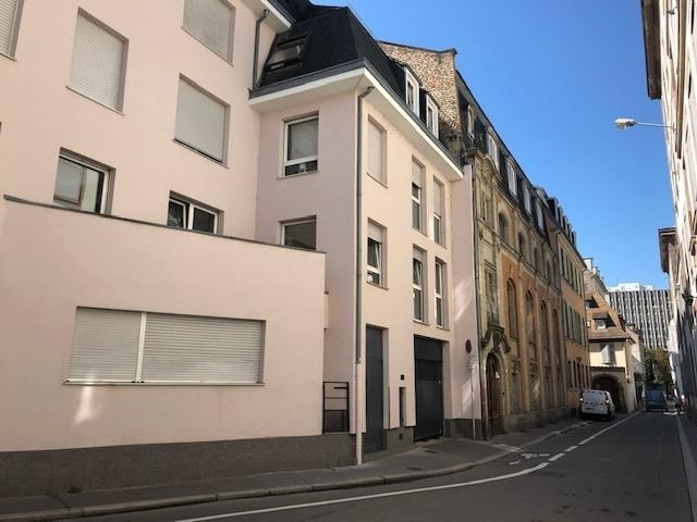 Rental parking spaces Strasbourg 120€ CC - Picture 2
