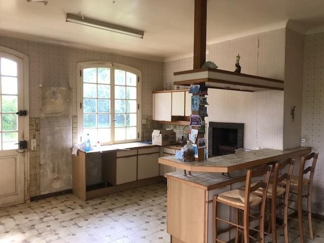 Vente maison / villa Argent sur sauldre 210000€ - Photo 5