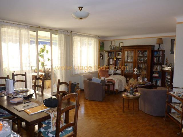 Viager appartement Draguignan 70 000€ - Photo 1