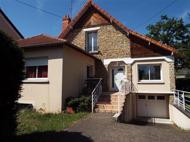 Sale house / villa Ste genevieve des bois 410000€ - Picture 1