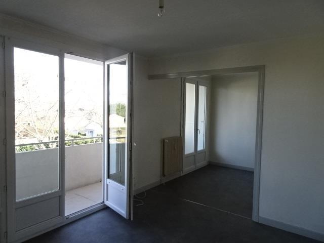 Vente appartement Villefranche sur saone 130000€ - Photo 1