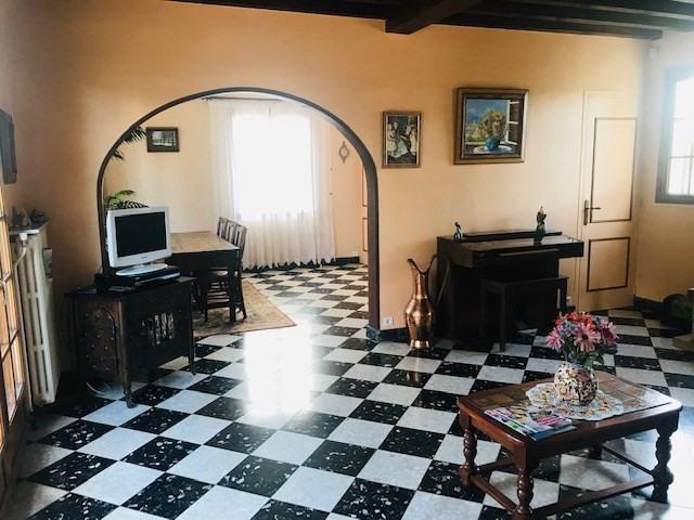 Vente maison / villa Gisors 200600€ - Photo 2