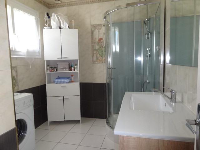 Sale house / villa Saint hilaire sur puiseaux 162000€ - Picture 5