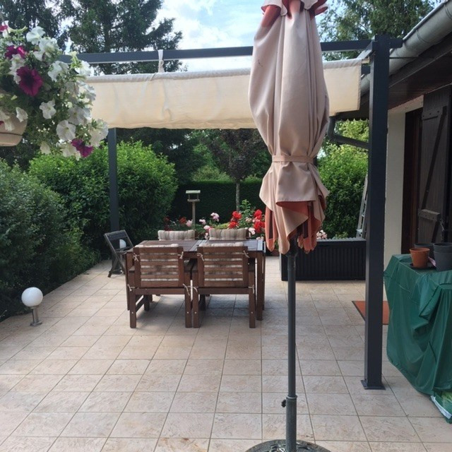 Vente maison / villa Cuisery 250000€ - Photo 4