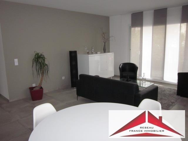 Vente appartement Montpellier 297000€ - Photo 1
