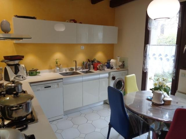 Vente maison / villa Ormesson sur marne 467 000€ - Photo 5