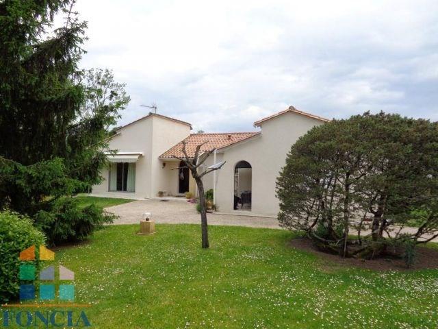 Sale house / villa Bergerac 349000€ - Picture 2