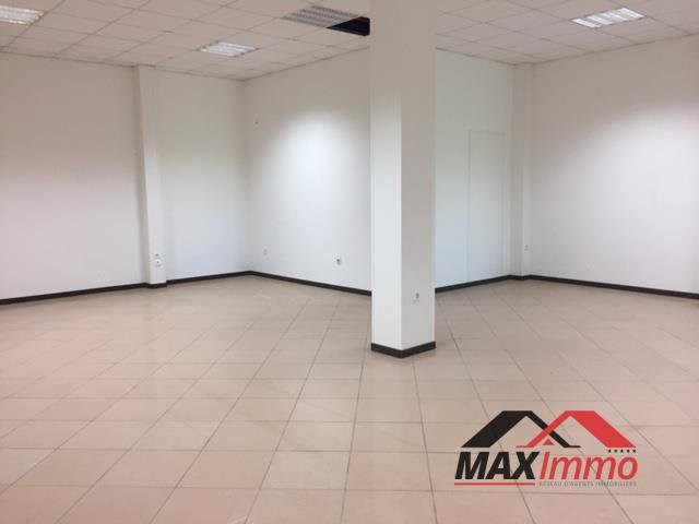 Location bureau Saint benoit 2 500€ CC - Photo 1