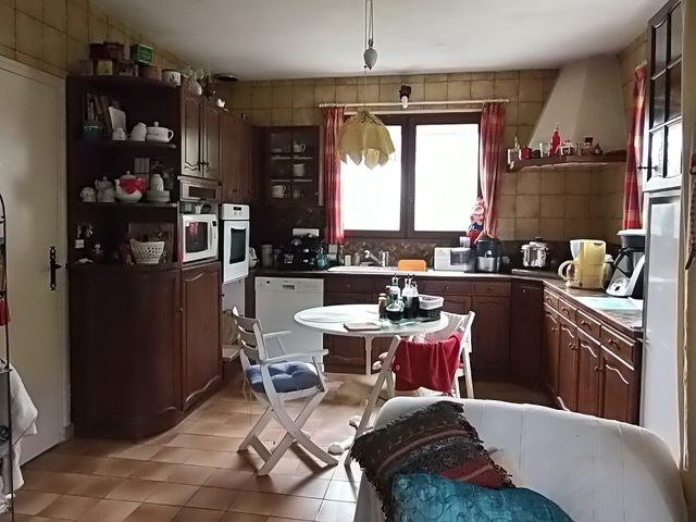 Vente maison / villa Maintenon 318000€ - Photo 5