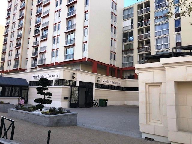 Commercial property sale shop Clamart 130000€ - Picture 2