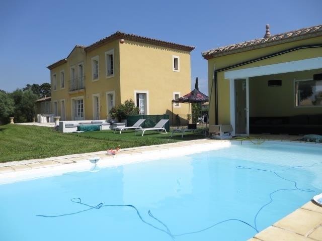 Sale house / villa Carcassonne 398000€ - Picture 1