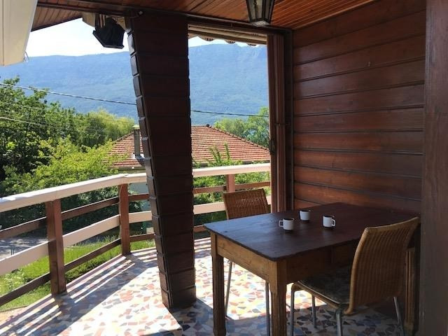 Vendita casa Tresserve 299000€ - Fotografia 10