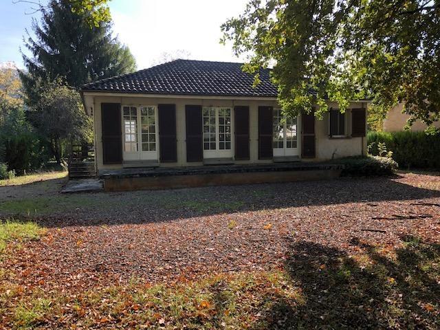 Vente maison / villa Terrasson la villedieu 139750€ - Photo 2