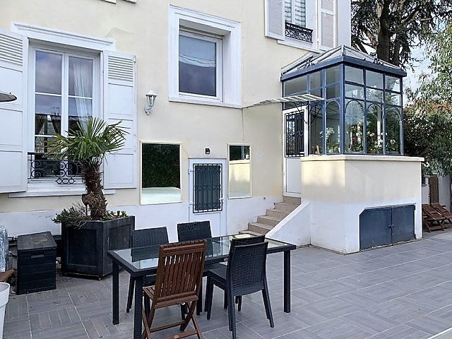 Vente maison / villa Saint-gratien 1030000€ - Photo 14