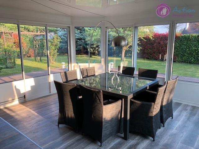 Vente maison / villa Lesigny 538000€ - Photo 7