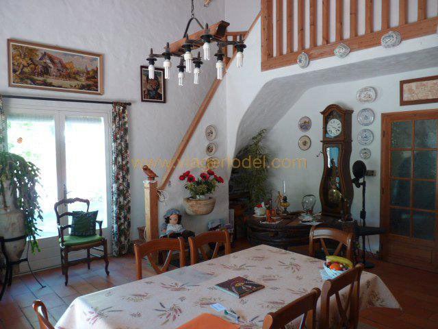 Vendita nell' vitalizio di vita casa Mimet 110000€ - Fotografia 14