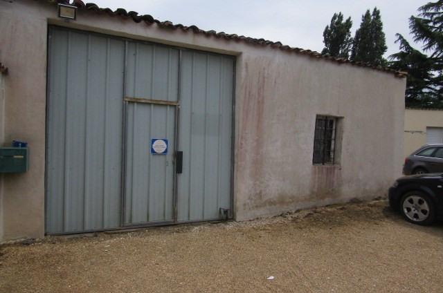 Sale house / villa Saint-sulpice-d'arnoult 212000€ - Picture 2