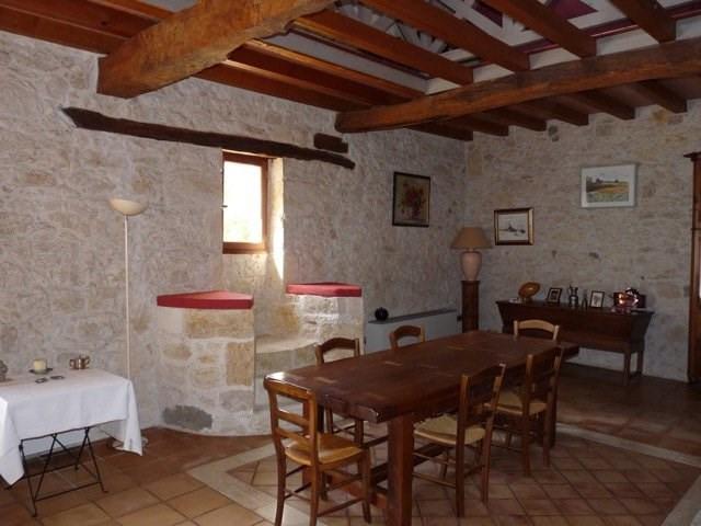Deluxe sale house / villa Nomdieu 590000€ - Picture 12