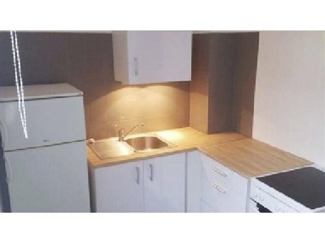Rental apartment Chalon sur saone 350€ CC - Picture 3