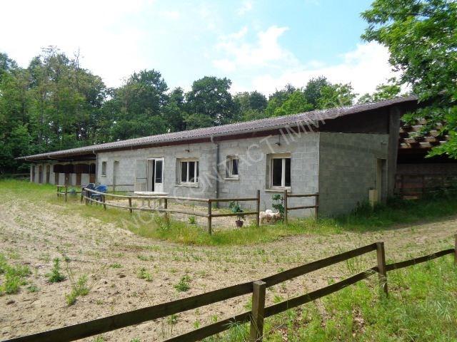 Sale house / villa Mont de marsan 304500€ - Picture 1