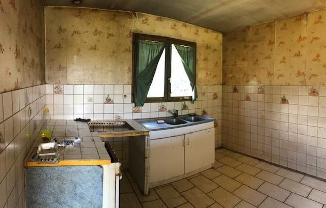 Sale house / villa Cubnezais 114000€ - Picture 3