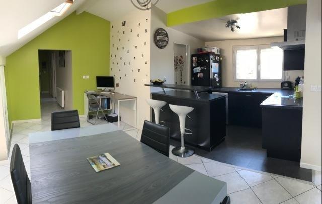 Sale apartment Pontault combault 219000€ - Picture 2