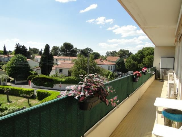 Verkoop  appartement Montpellier 224000€ - Foto 1