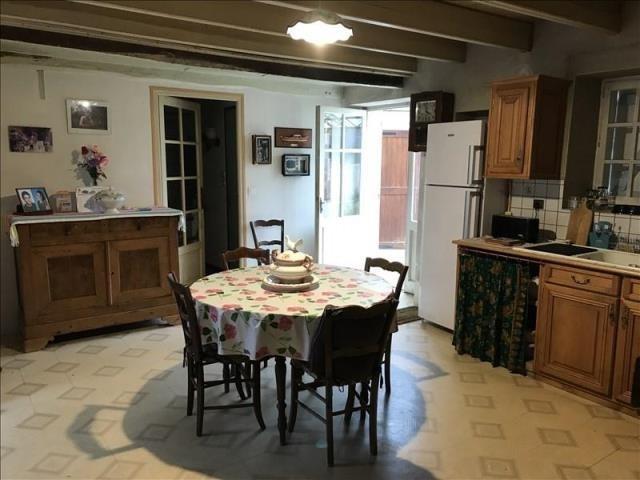Vente maison / villa Charrais 65000€ - Photo 2