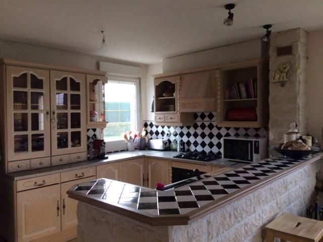 Vente maison / villa Benay 178900€ - Photo 4