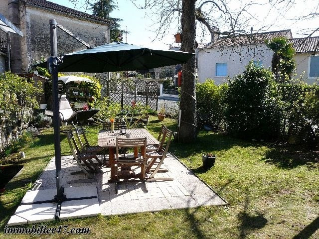 Sale house / villa Prayssas 199 000€ - Picture 8