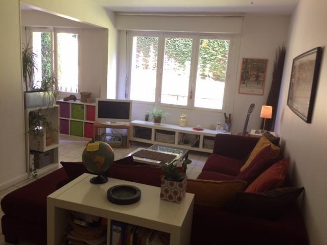 Rental apartment Villennes sur seine 824€ CC - Picture 2