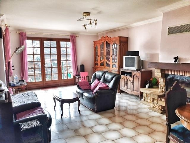 Vente maison / villa Taverny 388000€ - Photo 2